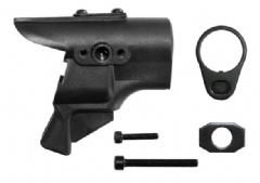 "PPS M4 ""Straight"" Stock Adaptor for M870(870-QAC-020)"